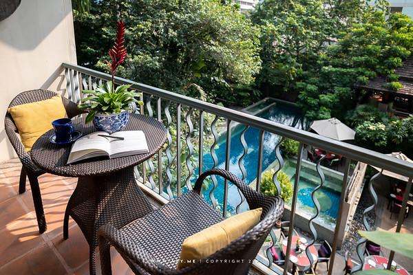 Ariyasom Villa Boutique Hotel Bangkok