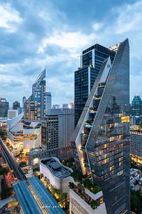 Rosewood Bangkok