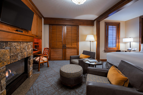 Four Seasons Resort Jackson Hole, Wyoming