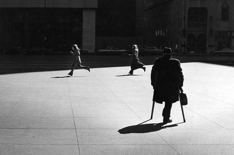 Chicago, 1970s