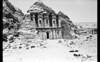 Petra, Jordan<br /> Kodak 400 tri-x