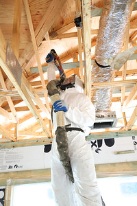 BASF & Installed Building Products