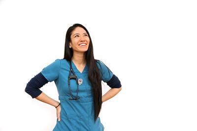 URMC School of Nursing Cover Story