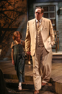 To Kill a Mockingbird for Geva Theatre Center