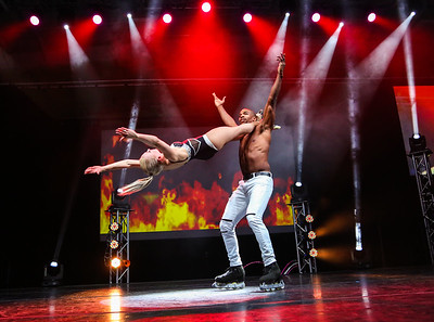 Cirque de Monte Carlo