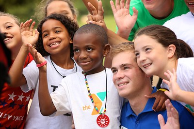 YMCA of the Triangle (NC) Camp Finley