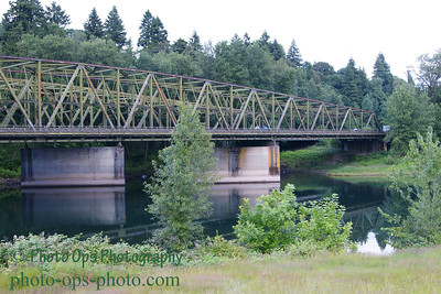 I-5 Bridge N Fork Lewis 027