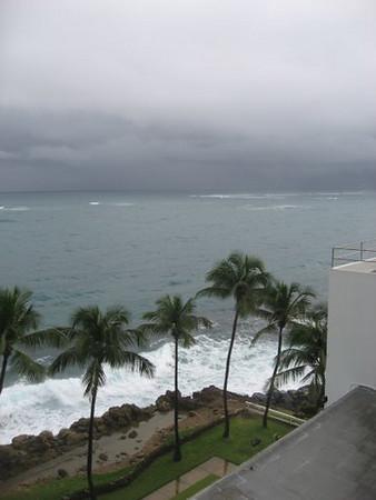 Puerto Rico Donna