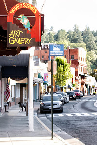 Historic Downtown Placerville