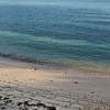 FLORES. SERAYA ISLAND. THE BEACH. INDONESIA.