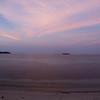 SUNSET. SERAYA ISLAND. FLORES. NUSA TENGGARA (A.K.A. LESSER SUNDA ISLANDS). INDONESIA.