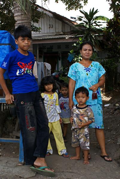 Karet - Jakarta - Indonesia - 2007