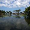 LAKE BEDUGUL. BALI. INDONESIA.