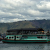 Indonesia - Samosir Island Lake Toba Bagus Bay - Sumatra by JeeWee - 2009