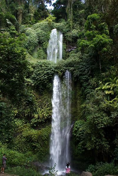 Indonesia - Lombok - Senaru