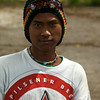 BATAK FERNANDO. SAMOSIR ISLAND. SUMATRA. INDONESIA.