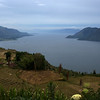 Indonesia - Samosir Island Lake Toba - Sumatra by JeeWee - 2009 BATAK HOUSE