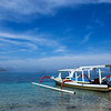 Indonesia - Lombok - Gili Air by JeeWee 2009