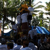 FUNERAL CEREMONY. SIANGAN. BALI. INDONESIA.