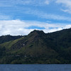 LAKE TOBA. DANAU TOBA. SUMATRA. INDONESIA.