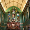Christ Church Cathedral<br /> Nashville, Tennessee<br /> <br /> Donna