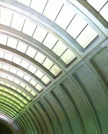 Washington, DC Subway