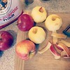 Apple Pie-Making Time