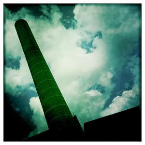 Cloud stack.