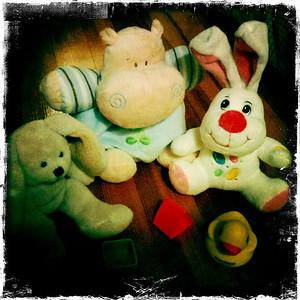 Children's toys I