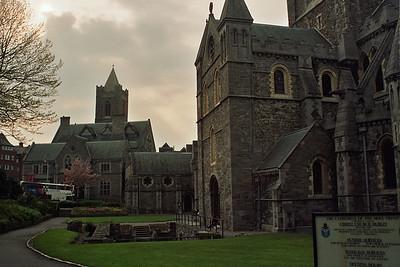 IRELAND. [DUBLIN]