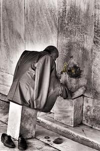 Before Prayer