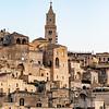 Matera, Basilicata, Italy - Euope