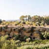 AGRIGENTO. VALLE DEI TEMPLI [TEMPLE VALLEY].