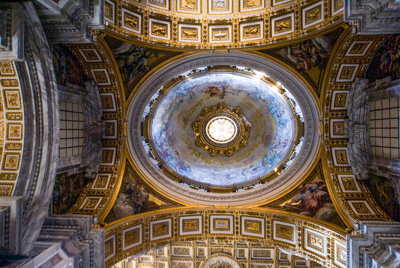 ROME. VATICAN CITY.