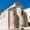 Chiesa di San Gregorio church in the old town of Bari in Apulia, Italy - Europe