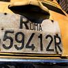 ROME. FIAT 500.