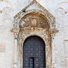 The Basilica of Saint Nicholas church in Bari in Apulia, Italy - Europe
