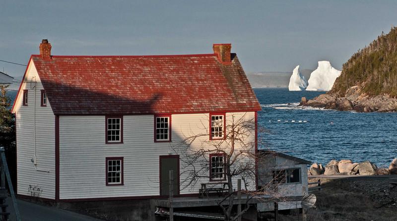 Kings Cove Iceberg 3