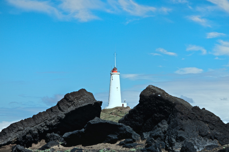 Iceland - There And Back Again