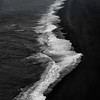 Breaking Waves From Dyrholaey Headland-130322_Iceland_7854