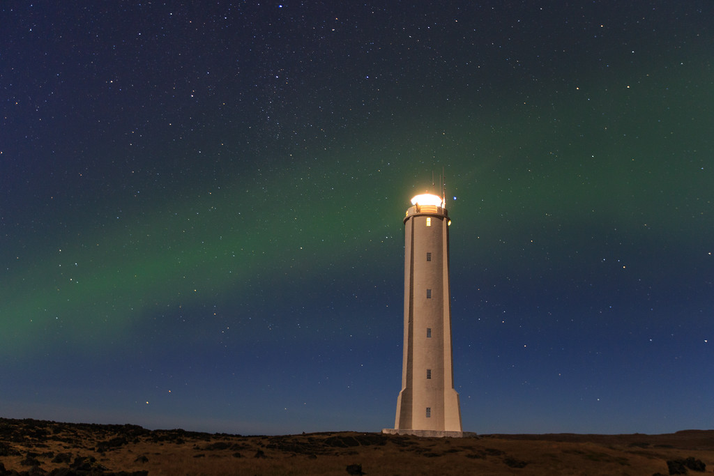 Northern Light-House