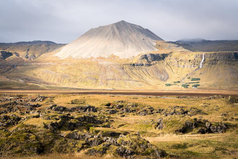 Mælifell Mountain || Snæfellsnes Peninsula, Iceland