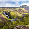 Volcanic Rift