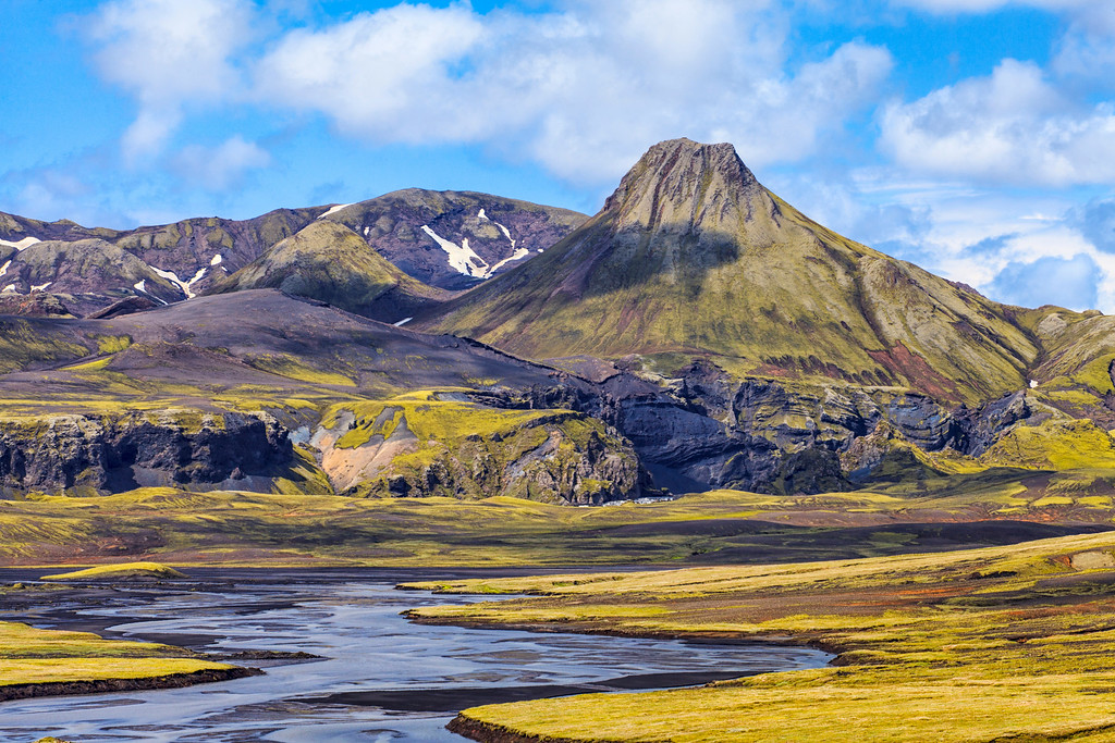 Iceland Highlands