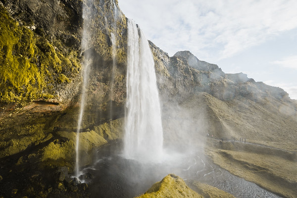 Seljalandsfoss | September 2018