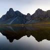 Krossanesfjall Eystrahorn Iceland