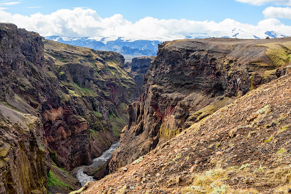 Volcanic Canyon
