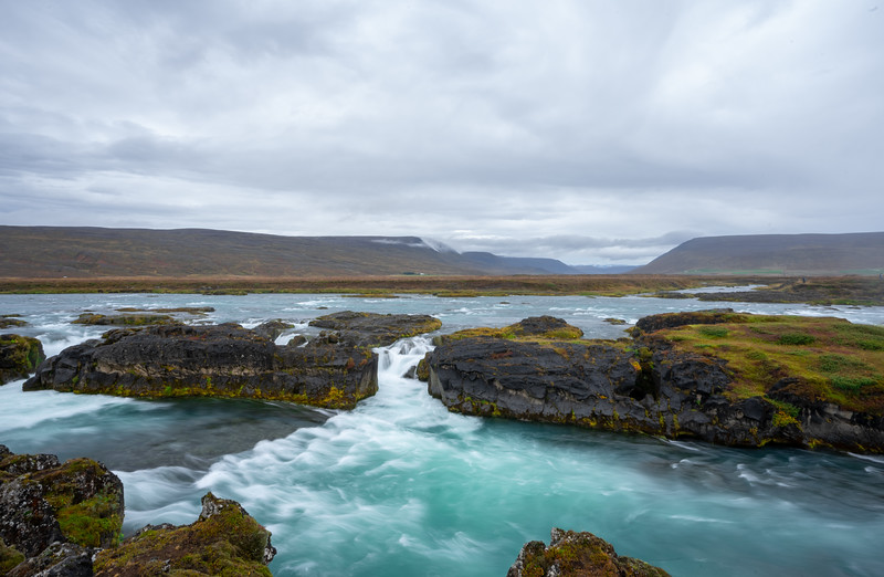 Upper Godafoss | September 2018