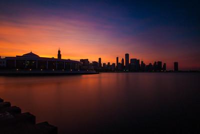 Urban Silhouette