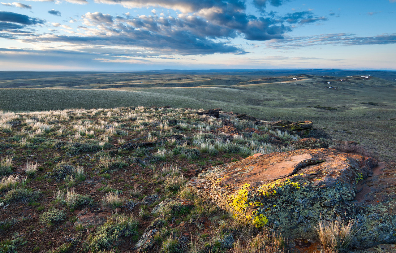 Mud Flat Road, Owyhee Desert - Idaho<br /> <br /> Early spring along southern Idaho's Mud Flat Road offers expansive views of the ripening deserts and canyons, and the rare and un-welcomed opportunity to dig your Subaru out of the mud.